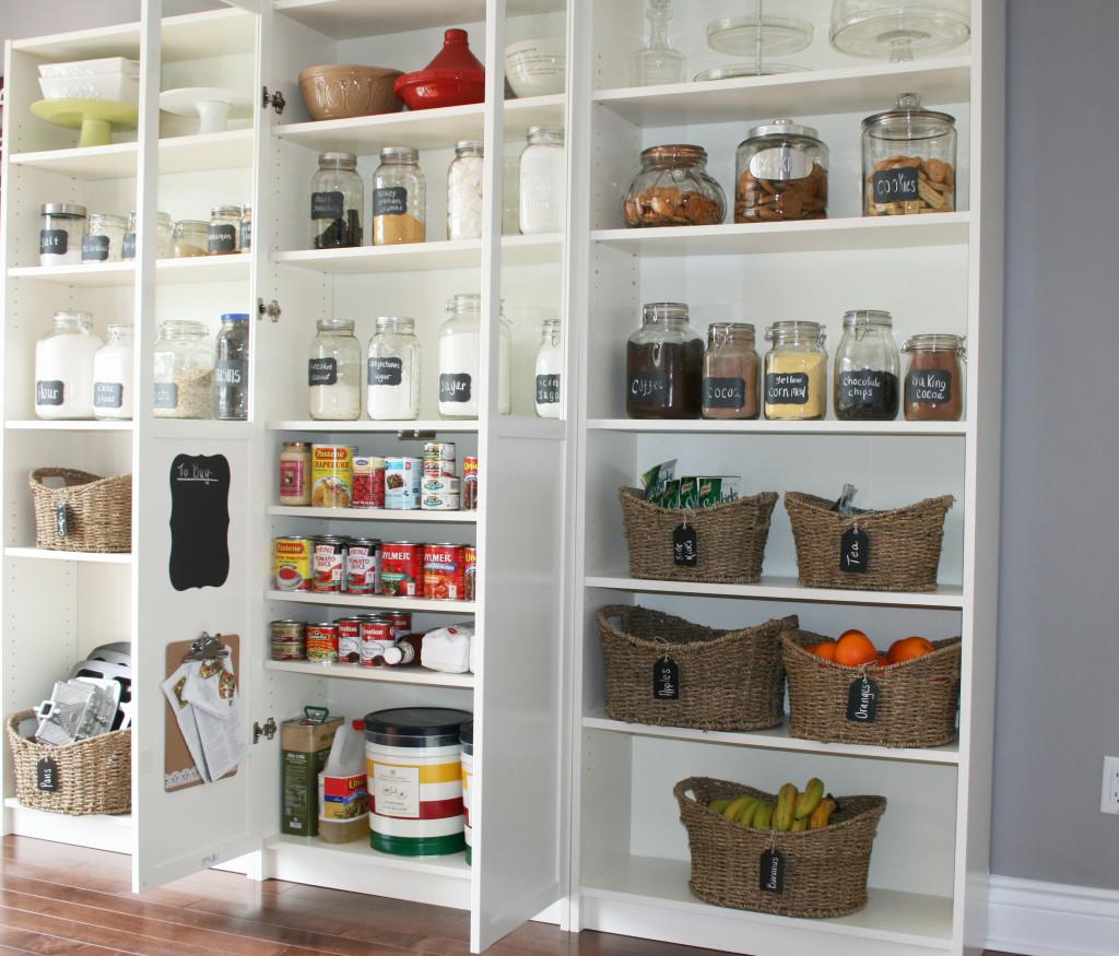Kitchen Storage Room Ideas Kitchen