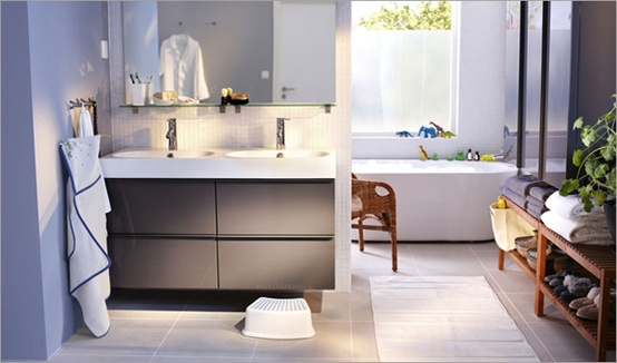 Ikea Badkamer Inspiratie : Ikea badkamer ideeen u artsmedia